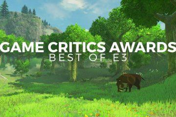 Победители Game Critics Awards: Лучшие игры E3 2019