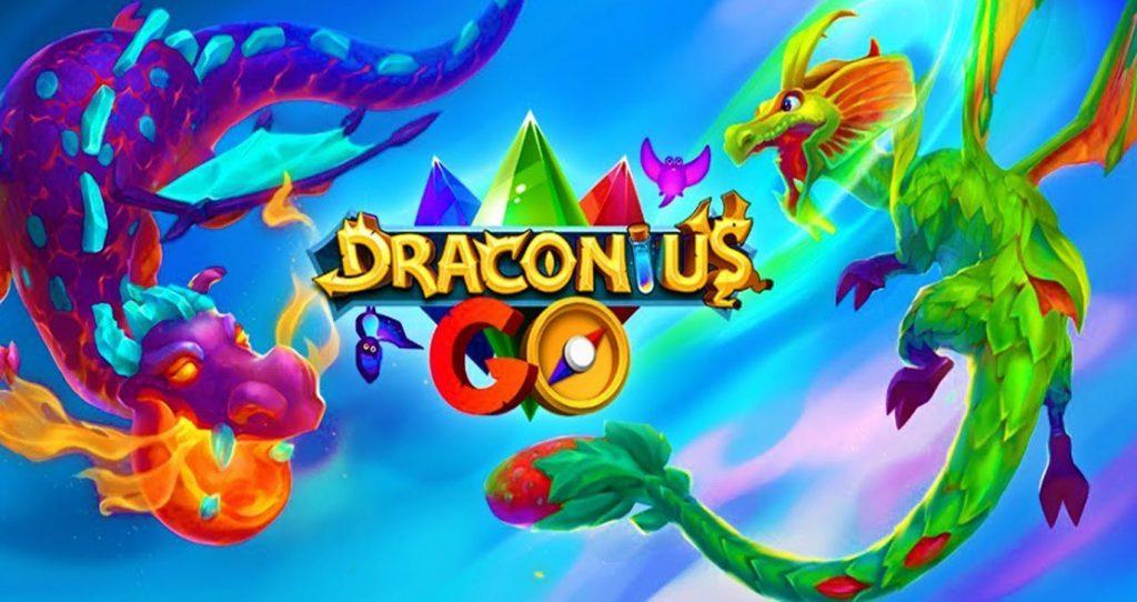 Draconius Go
