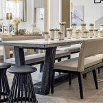 Преимущества мебели из натурального дерева