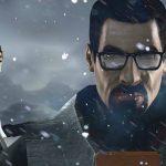 Project Borealis представила первый геймплей из фан-версии Half-Life 3
