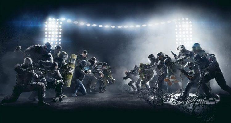 Rainbow Six Siege накажет за стрельбу по союзникам