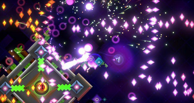 Разработчики Rust и Garry's Mod выпустили Chippy – bullet hell шутер