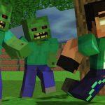 Режим выживания в Minecraft