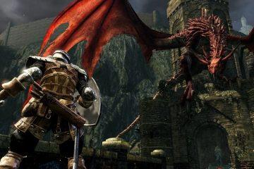 Серия Dark Souls разошлась 25-ти миллионным тиражом