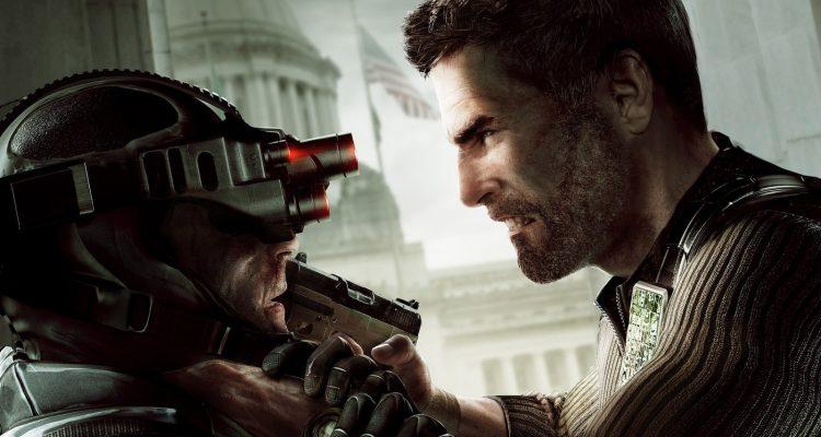 Слух: Ubisoft вообще не работает над новой Splinter Cell