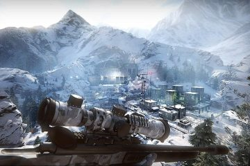 Sniper: Ghost Warrior Contracts без открытого мира