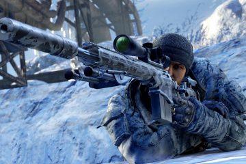 Sniper Ghost Warrior Contracts - первый геймплей, прямо с E3 2019
