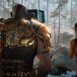 Sony раздает аватары за платину в God of War