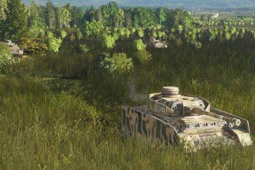 Состоялась премьера стратегии Steel Division II