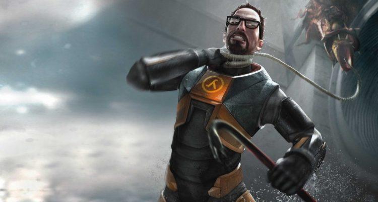 Сотрудник Valve рассказал, почему не выгодно создавать Half-Life 3