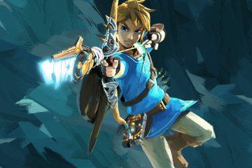 Создатели Zelda: Breath of the Wild 2 вдохновляются игрой RDR 2