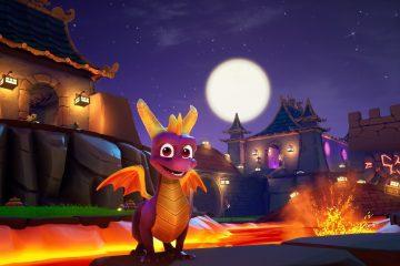 Spyro Reignited Trilogy - объявлена дата выхода