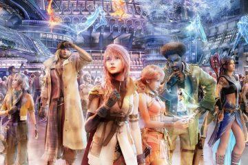 Square Enix сделает ремастеры всех своих игр