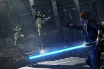 Star Wars: Jedi Fallen Order - несколько деталей, связанных с сюжетом и геймплеем