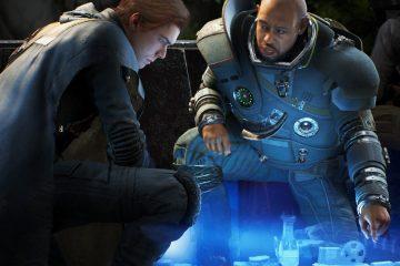 Star Wars Jedi: Fallen Order потребует минимум 20 часов на прохождение