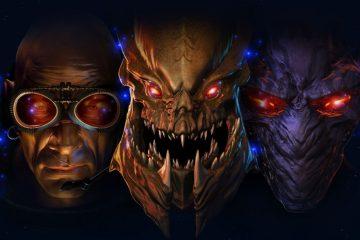 StarCraft Remastered будет иметь необычные визуальные улучшения