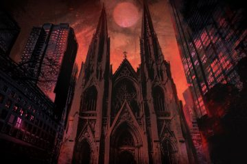 Студия Draw Distance создаст игру по лицензии Vampire: The Masquerade