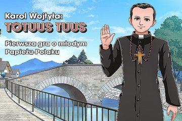 Студия Mobinet Games создаёт игру о священнике
