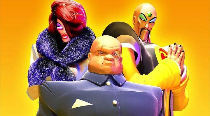 Студия Rebellion привезёт на E3 большой сюрприз