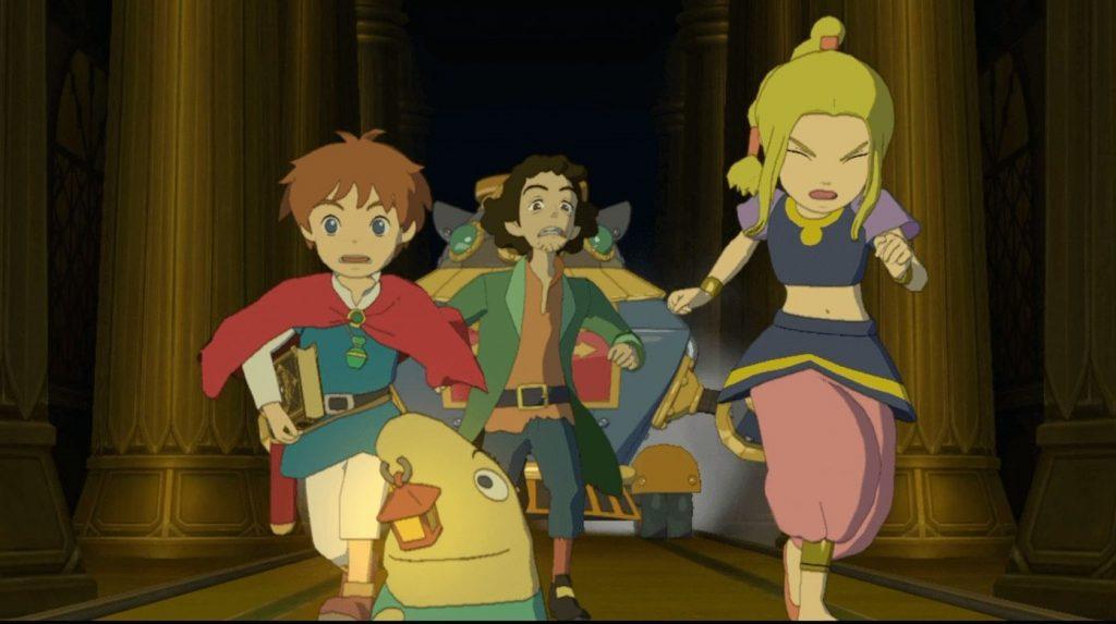 Tales of Arise и Ni no Kuni Remastered будут представлены E3 2019