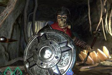 The Elder Scrolls: Blades получила обновление 1.1