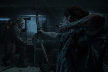 The Last of Us 2 - утечка даты выхода