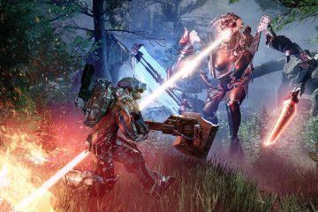 The Surge 2 новый геймплей с комментариями разработчиков