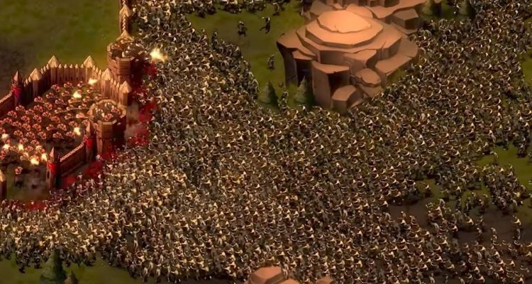 They Are Billions - объявлена дата выхода сюжетной кампании The New Empire