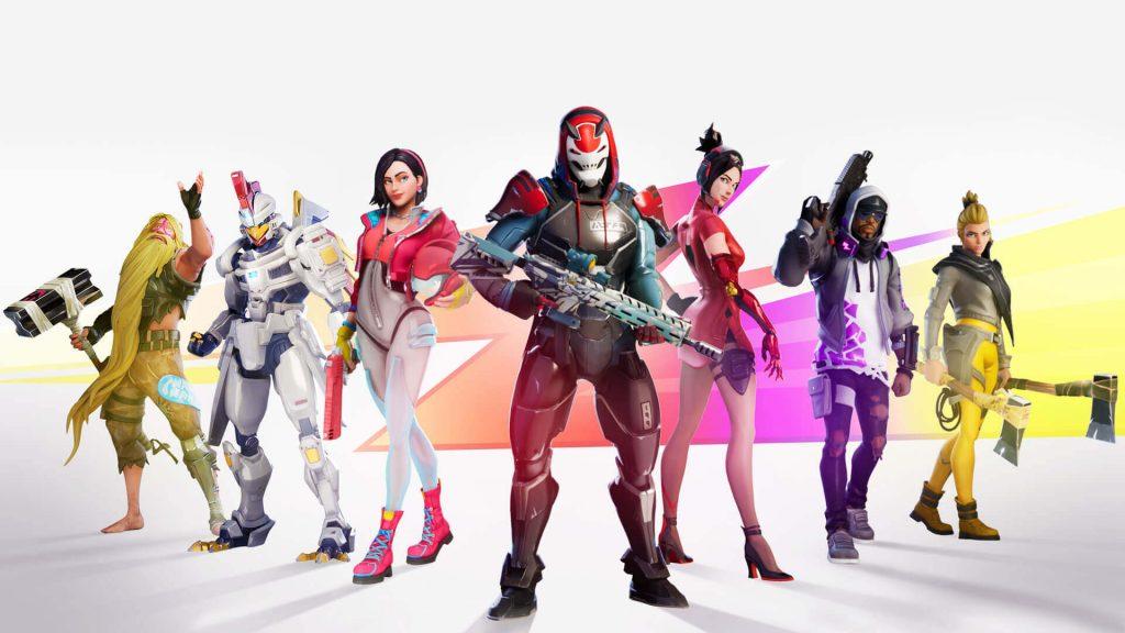 Какие персонажи/оружие лучше?