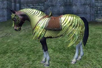 Тодд Говард о конных доспехах в The Elder Scrolls: «Люди купят всё»