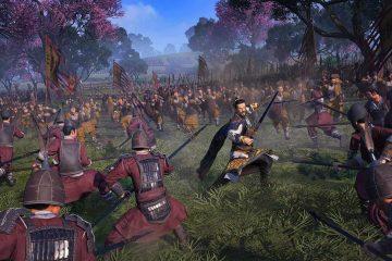 Total War: Three Kingdoms получит новый DLC