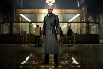 Трейлер нового уровня New York Bank в Hitman 2