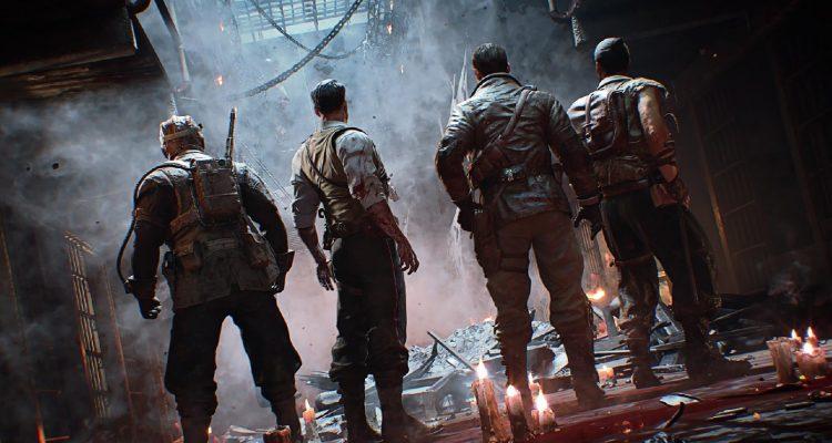 У CoD: Black Ops 4 была сюжетная кампания, но её вырезали