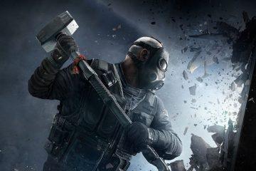 Ubisoft готовит ивент в Rainbow Six: Siege в сеттинге Дикого Запада