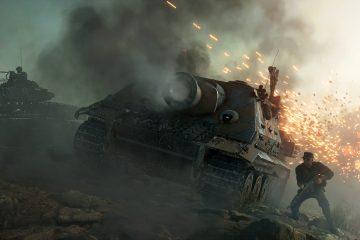 В Battlefield V будет целых 500 уровней