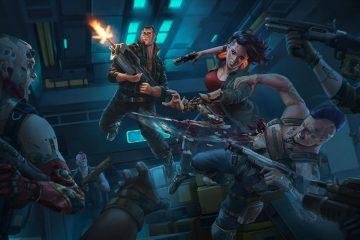 В Cyberpunk 2077 - будет режим New Game Plus