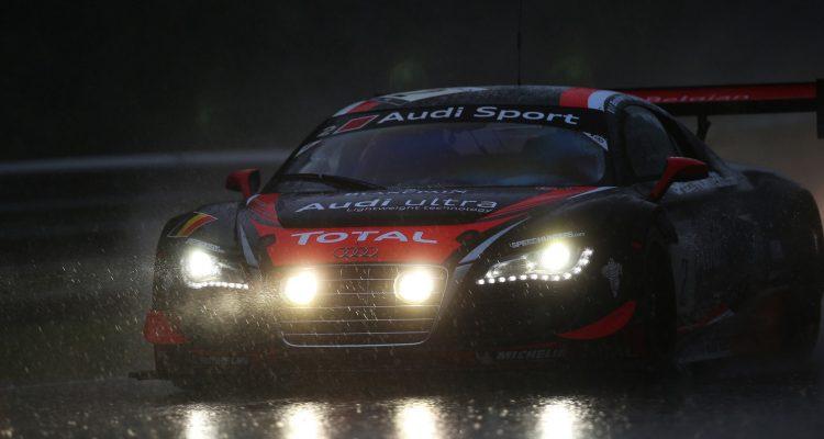 В Gran Turismo Sport появятся гонки под дождём