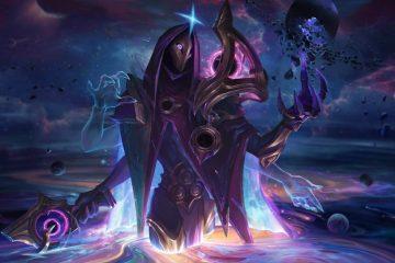 В League of Legends наконец появятся новые результаты боя