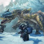 В Monster Hunter World появится динамическая система сложности