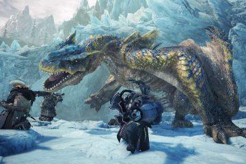 В Monster Hunter World появится новая динамическая система сложности