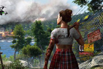 В Scum появились женские игровые персонажи со своими слайдерами