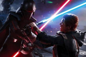 """В Star Wars Jedi: Fallen Order не будет """"расчленёнки"""""""