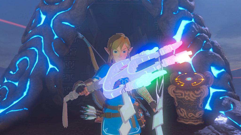 Zelda: Breath of the Wild - Champion's Ballad