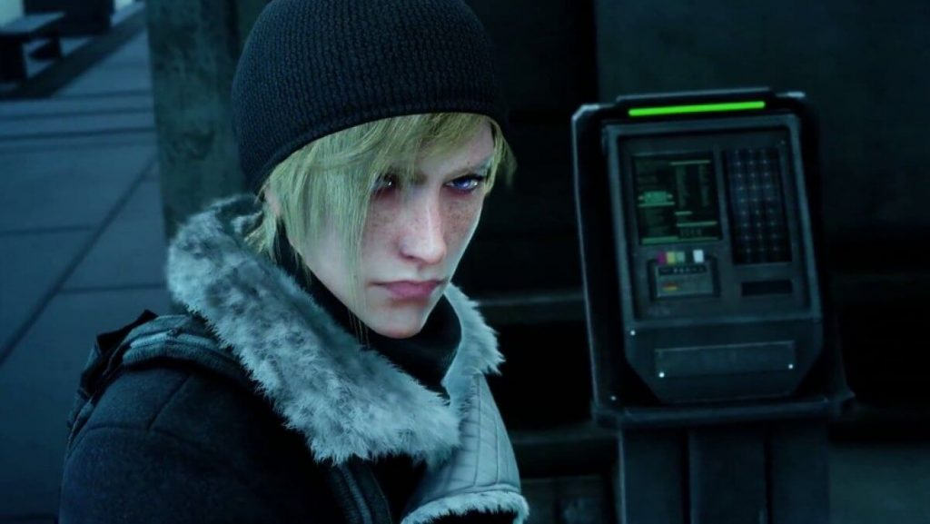 Final Fantasy 15 - Episode: Prompto