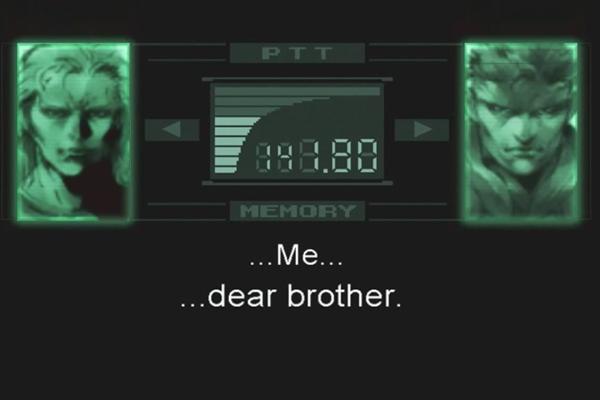 Metal Gear Solid 1 и 4 – экспертные предзнаменования Хидэо Кодзимы