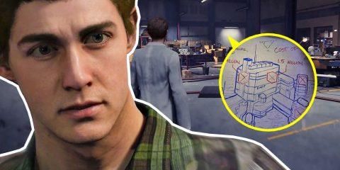 9 игровых секретов, которые прятались у всех на виду