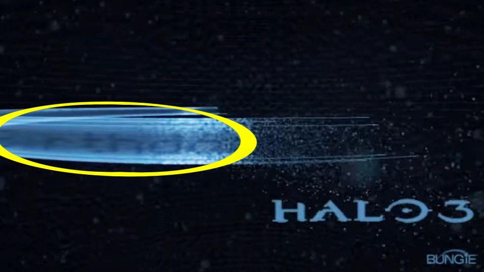 Halo 3 – секретное поздравление с днём рождения
