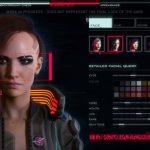 Возможности создания персонажа в Cyberpunk 2077 не будут ограничены полом