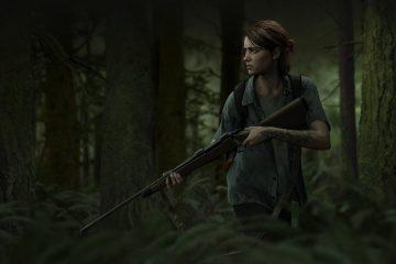 Вторая часть The Last of Us выйдет в феврале 2020 года?