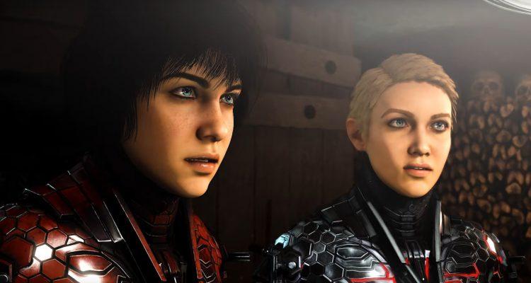 Вышел новый трейлер Wolfenstein: Youngblood для E3